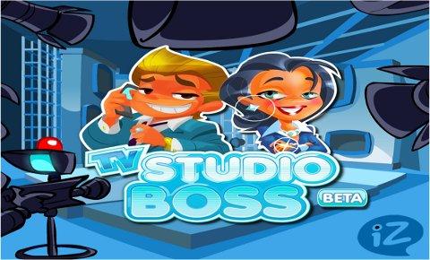 TV Studio Boss