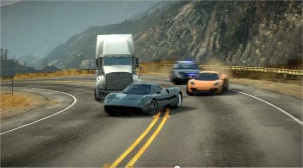 Requisitos M Nimos De Need For Speed The Run Zero Players