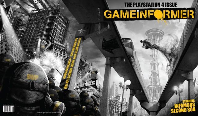 gameinformer Inf
