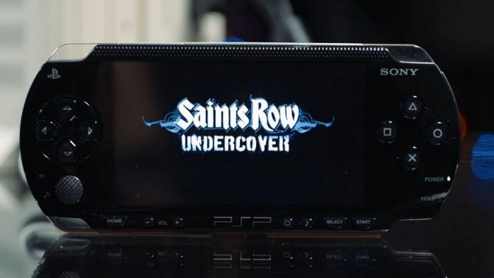 Saint's Row Undercover