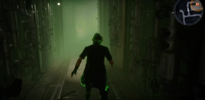 final fantasy xv chapter 13 problems green