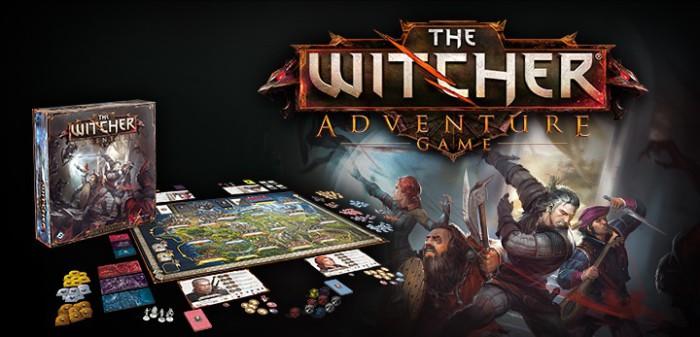 De las pantallas al tablero juegos de mesa de videojuegos for The witcher juego de mesa