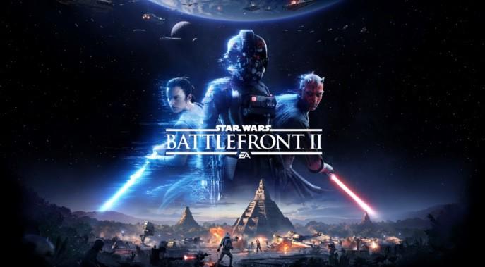 Battlefrotn II