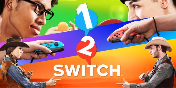Análisis 1-2-Switch