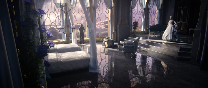 Un 70% de los desarrolladores de Final Fantasy XV todavía están implicados en el juego