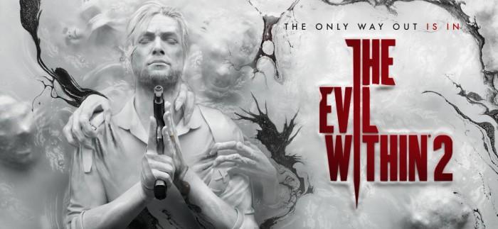 [E3 17] A Bethesda le sobra con The Evil Within 2 y Wolfenstein 2