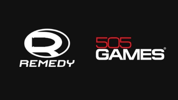 El juego multiplataforma de Remedy será distribuido por 505 Games