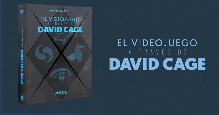 Análisis El Videojuego a Través de David Cage