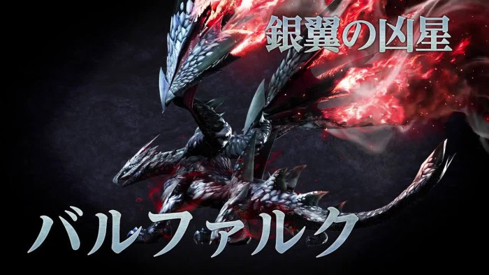 Monster Hunter Double Cross mantiene a la marca en Japón