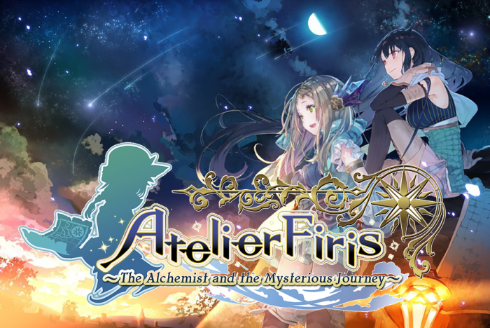 Análisis Atelier Firis: The Alchemist and the Mysterious Journey