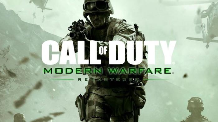 Call of Duty: Modern Warfare Remastered disponible de forma independiente el 27 de junio