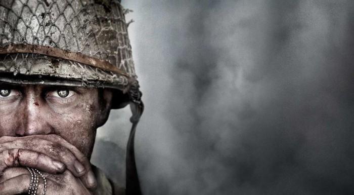 La segunda Guerra Mundial vuelve con Call of Duty: WWII, 3 de noviembre a la venta
