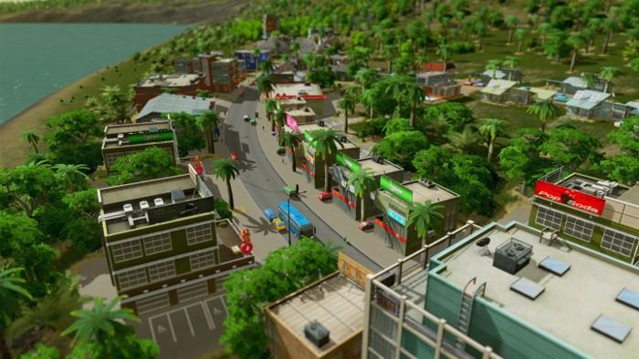 Especial Cities: Skylines, un simulador urbano diferente