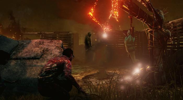 Dead by Daylight llegará en junio a Xbox One y Playstation 4