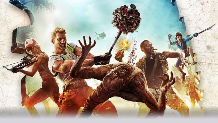 """Deep Silver insiste: """"Dead Island 2 sigue en desarrollo"""""""