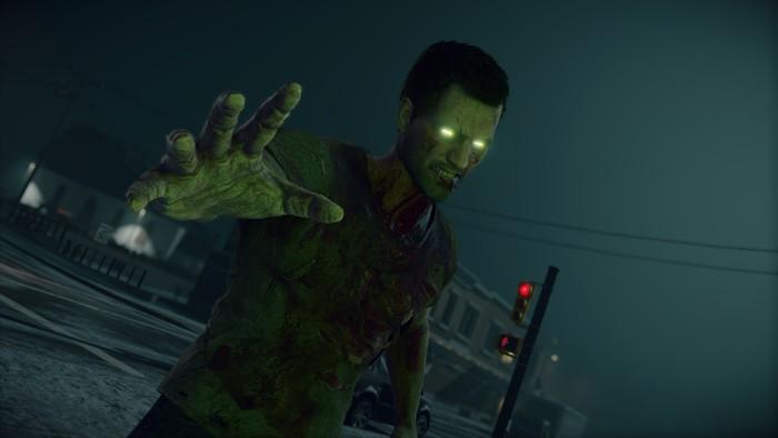 Dead Rising 4: Frank Rising, Frank se convierte en un zombi en los nuevos DLC