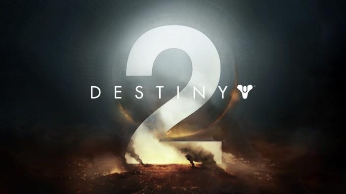 Destiny 2 a la venta el 8 de septiembre