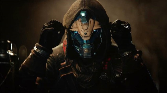 Primer gameplay de Destiny 2