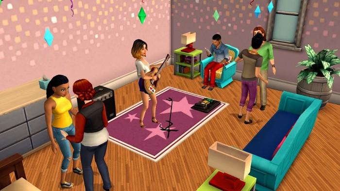 Anunciado Los Sims Móvil, el simulador vuelve a dispositivos móviles