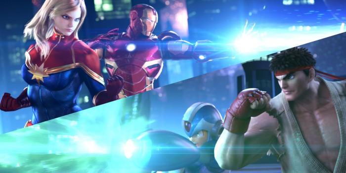 Fecha para Marvel VS. Capcom: Infinite, Sonic clásico en Forces y tráiler de Heroes II