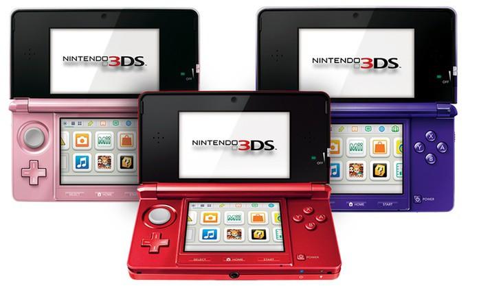 Cuidado con vuestras 3DS originales: Nintendo ya no las repara