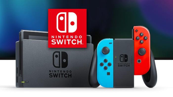La nueva remesa de Nintendo Switch se agota en solo 20 minutos
