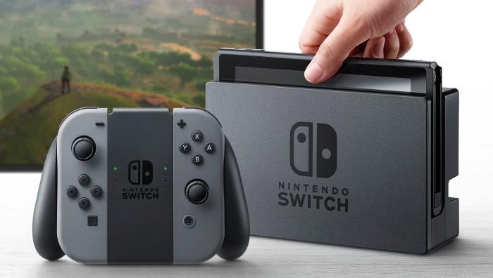 Nintendo ya habla sobre una rebaja de precio de Switch