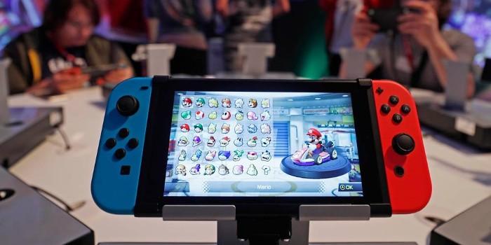 No os preocupéis, Nintendo Switch guardará el progreso si se acaba la batería