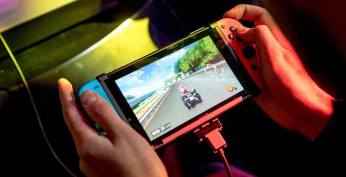 Ya sabemos la fecha y precios de Nintendo Switch Online