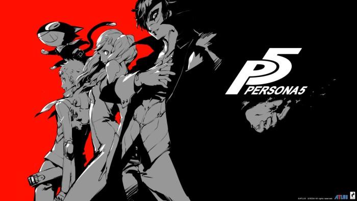 Análisis Persona 5