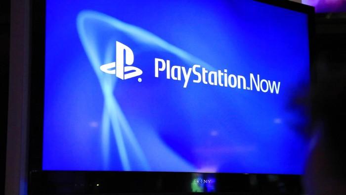 PlayStation Now evita el soporte en PS Vita, Playstation 3 y otros dispositivos