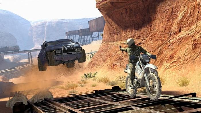 Dead Rising 4, Stuntman: Ignition, Elite Dangerous… las nuevas ofertas de Xbox Live