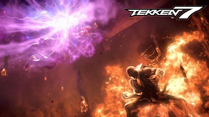 Tekken 7 ocupará un mínimo de 45 GB de espacio en disco duro en Playstation 4