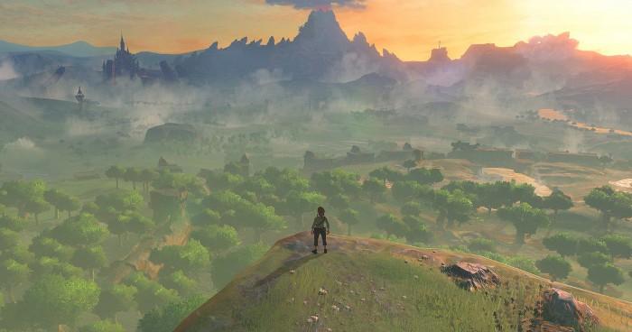 Nintendo podría estar trabajando en un nuevo The Legend of Zelda para móviles