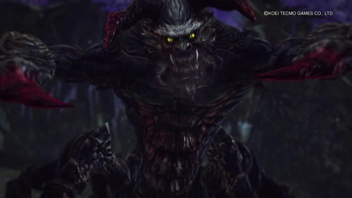 Especial Toukiden 2: ¿Cómo cazar a los Oni más grandes?