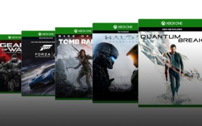 Regalar juegos digitales será una realidad en Xbox One