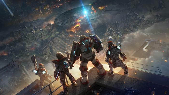 Alienation y Tales from the Borderlands juegos de PS Plus para mayo