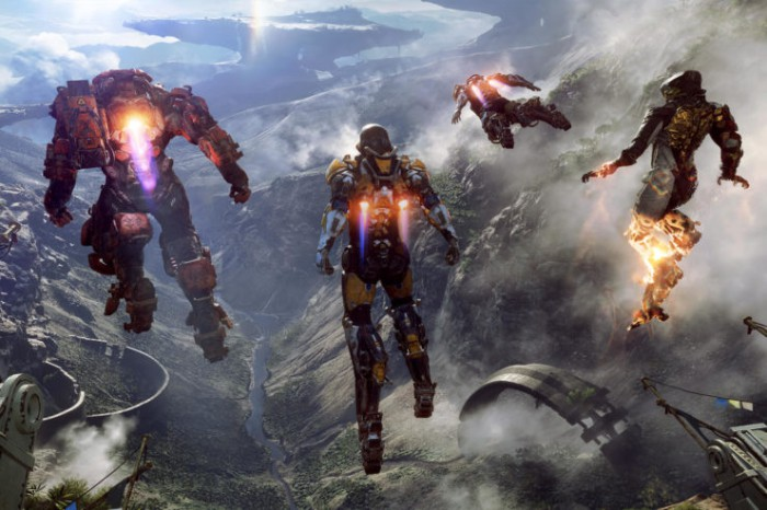 [E3 17] EA: Anthem, Battlefront II, A Way Out y el nuevo Need for Speed