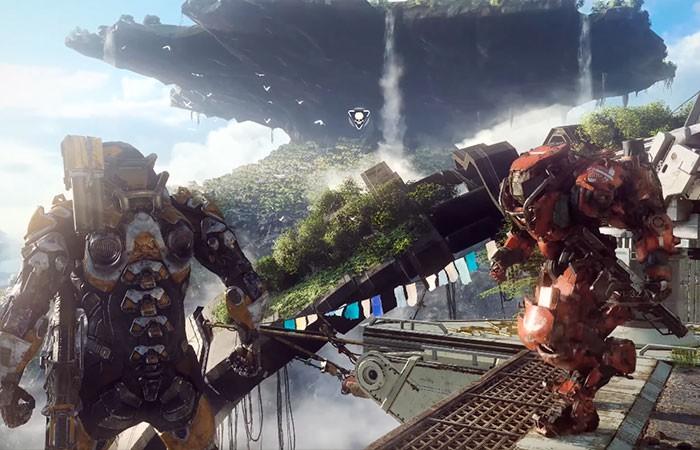 [E3 17] Microsoft: Xbox One X, Anthem, Metro Exodus y más…