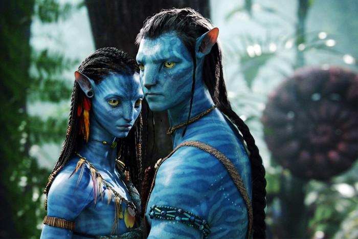 El videojuego de Avatar no saldrá hasta la próxima década