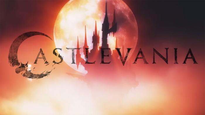La serie animada de Castlevania se descubre con su primer tráiler