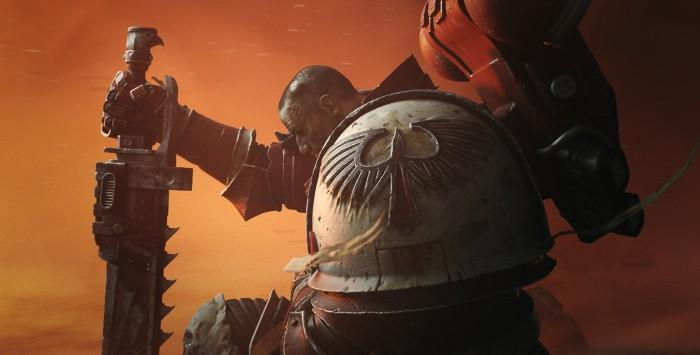 Especial Dawn of War 3: un universo por descubrir