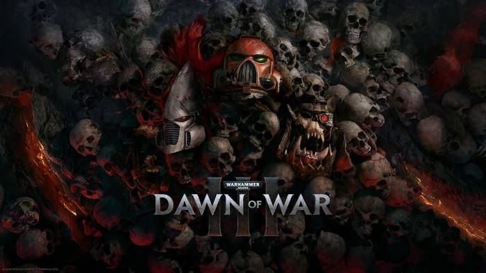 Análisis Dawn of War III