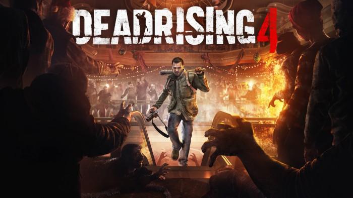 Análisis Dead Rising 4 (PC)