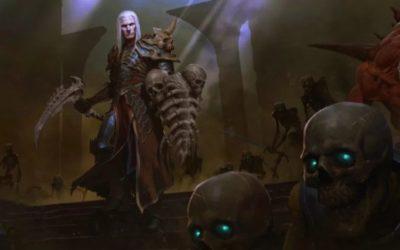 Análisis Diablo III: Rise of the Necromancer