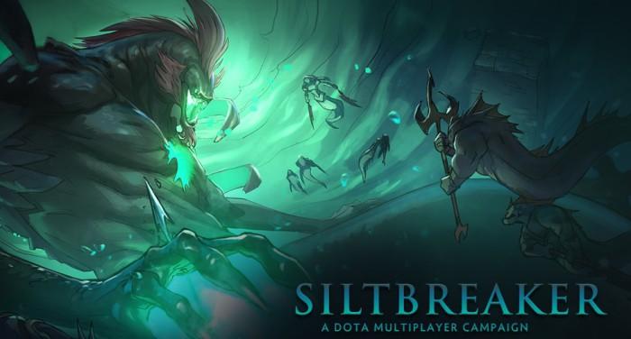 Dota 2: Siltbreaker, la primera campaña cooperativa llega con The International
