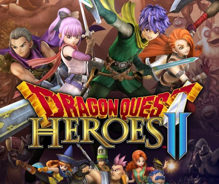 Análisis Dragon Quest Heroes II