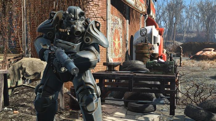 Juega a Fallout 4 gratis en Steam y Xbox One este fin de semana