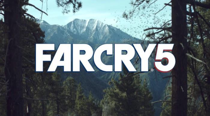 Primer vistazo a Far Cry 5 antes de su presentación