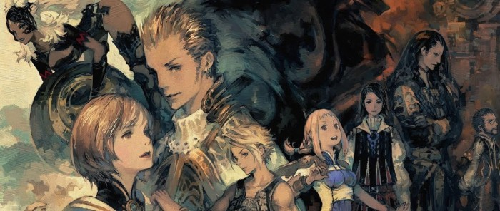 Impresiones Final Fantasy XII The Zodiac Age